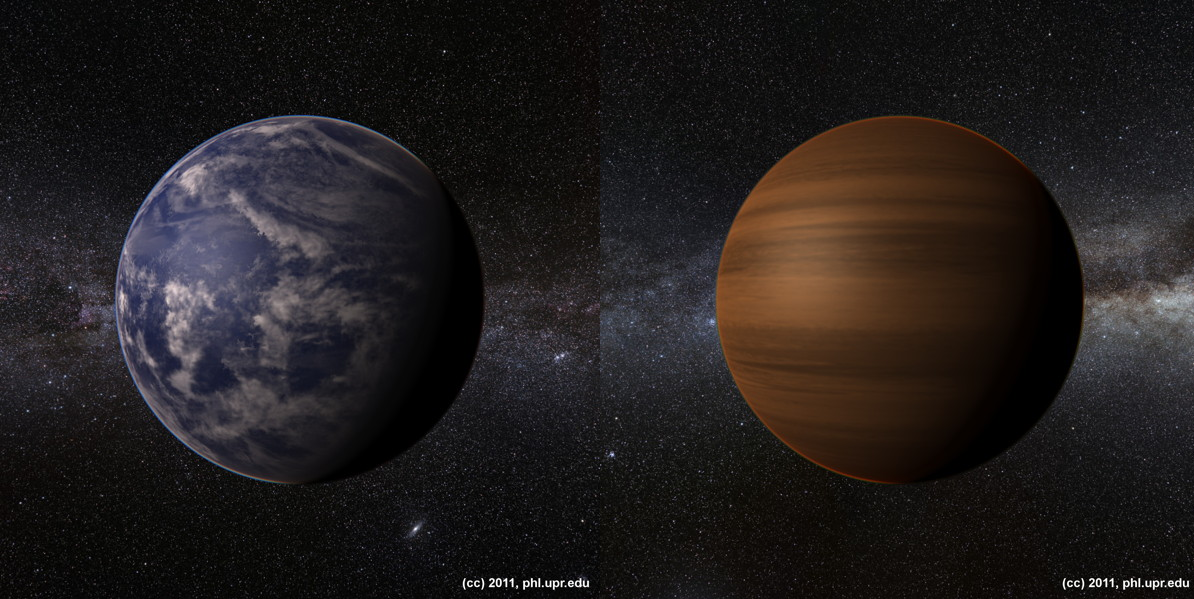 Are Exoplanets Habitable? | the II-I- blog